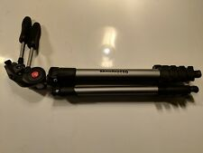 Manfrotto Compact Tripod Kit Advanced Ball 3d Sections 5 Black