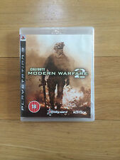call of duty: modern warfare 2 (mw2) für ps3