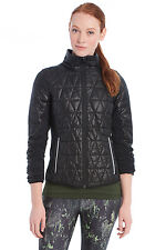 New With Tags LOLE Women's Glee Jacket Large Black Hybrid Insulated