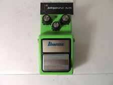 Ibanez TS-9 Tube Screamer Overdrive Effects Pedal Analogman TS-808 Mod Modded