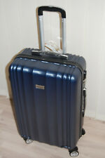 Handgepäck Hartschalenkoffer Trolley Case Trolly Zahlenschloß LxBxT 60x41x26cm X