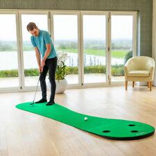 Golf Putting Mat - FORB Home Putting Mat - Golf Putting Green Practice Mat