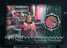 Harry Potter Prop card Divination Class #51 Prisoner Azkaban