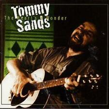 Tommy Sands : The Heart's A Wonder CD (1999) ***NEW*** FREE Shipping, Save £s