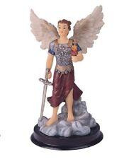 "6"" Inch Archangel Jofiel Jehudiel Statue Figurine Figure Religious San Saint"