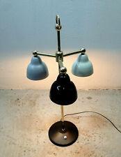 lampe sarfatti 1950s lights 50s french mid century deco bureau moderniste