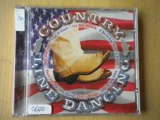Country line dancingCD2001folk Ray Cyrus McEntire WomackGill Tubb Chesnutt