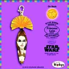 New Disney Star Wars Kooky Klicker Princess Leia Return of the Jedi Series 2 Pen