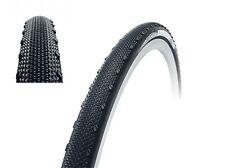 Tubolare ciclocross Tufo Dry Plus 28 x 32 mm Nero