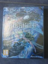 Final Fantasy 15 Edition Deluxe (Playstation 4, PS4) Jeu neuf sous blister