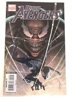 Dark Avengers 4 Marvel Comics 2009 NM Stefano Caselli 1 : 15 Spider Man Variant