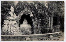Namur, Belgie / Belgique / Belgium Postcard CPA - Pensionnat Notre Dame - Grotte