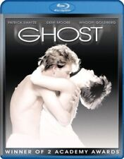Ghost [New Blu-ray] Ac-3/Dolby Digital, Dolby, Dubbed, Subtitled, Widescreen