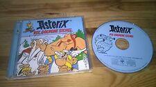 CD Hör Uderzo / Goscinny - Asterix : Die Goldene Sichel (ab 5/37 min) KARUSSELL