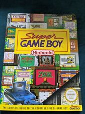 Nintendo Super Game Boy The Complete Guide