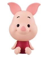 BANDAI Disney Friends Characters Figure Capchara Gashapon 3 Piglet