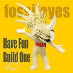 fossileyes MODEL KITS