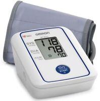 Omron M2 Basic Automatic Digital Blood Pressure Monitor
