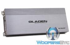 GLADEN RC150C5 BT 5-CHANNEL 920W BLUETOOTH SPEAKERS SUBWOOFER AMPLIFIER NEW