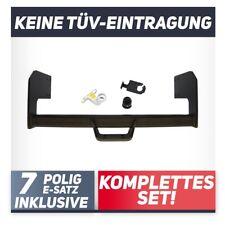 Trittstufe Trittbrett für Flanschkugel AHK Mercedes Sprinter I 1995-2006  Tritt