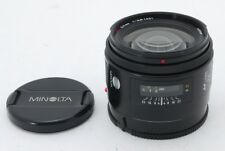 [ MINT ] MINOLTA  AF  MACRO  24mm  F/2.8  Free/Shipping  from Japan  #7129