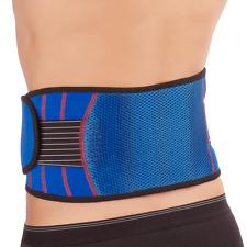 TianDe Pain Relief Belt Sport Pain Waist Pain Belt with tourmaline spot coating