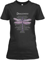 Dragonfly Prayer 2 - Gildan Women's Tee T-Shirt