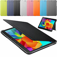 Smart Case for Samsung Galaxy Tab A 10.1 (2016) T580 Flip Stand Folding Cover