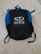 Climbing Technology Zaino falesia 7X967 arrampicata