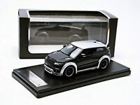 PREMIUM X 0274 RANGE ROVER EVOQUE resin model car prepared by Hamann 2012 1:43rd