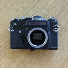 Zenit 11 35mm SLR Film Camera