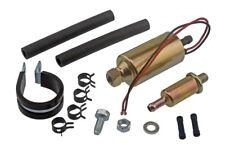 Electric Fuel Pump Precise Lines 402-P8012S