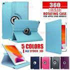 iPad Case 8th 7th 6th 5th Gen Air 4 3 2 Pro 12.9 cover Mini 4 5 2 3 stand