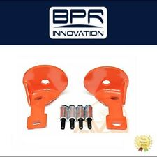 Avo Turbo Rear Reinforcement Stabilizer Mount Brace 08-13 Impreza-S2C08G1HT002T