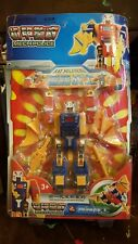 K.O. Transformers Mech Police Oversized MINDWIPE
