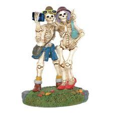 Department 56 Halloween Village Skelfie Figurine 6003220 New