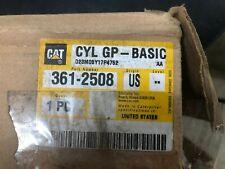 Caterpillar 361 2508 Quick Coupler Hydraulic Cylinder 928g 928hz 938g Amp More