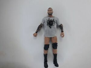 WWE MATTEL ELITE SERIES 21 RANDY ORTON WRESTLING FIGURE