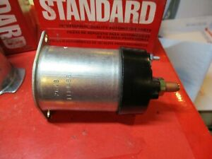 CHEVROLET--GMC--CADILLAC-GM 1957-94--NEW--DELCO--1114496 STARTER  SOLENOID