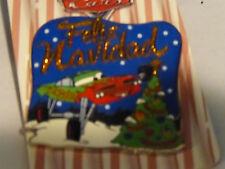 Disney Trading Pins  119384 Ramone - Feliz Navidad