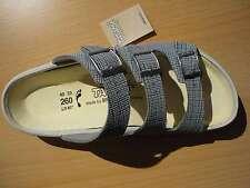 TATAMI Kansas lic.by Birkenstock Schuhe Sandalen 40 Grau Gelb NEU