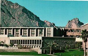 Vintage Postcard - Radisson Scottsdale Resort & Racquet Club Arizona AZ #5471