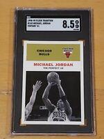 1998 Fleer Tradition Vintage '61 #142 Michael Jordan Centered SGC 8.5 PSA BGS ?