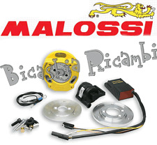 6081 - ALLUMAGE MALOSSI A ROTOR INTERNE 50 GILERA EASY DÉPLACEMENT GLACE STORM