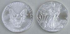 Estados unidos 1 $silver eagle 1 onza Oz plata 2017 st/bu