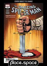 AMAZING SPIDER-MAN, VOL. 5 #23A (WK24)