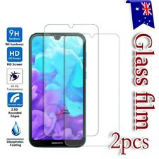 Tempered Glass Screen Protectors for Huawei Y6 | eBay