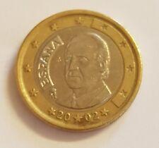 RARA MONETA DA 1 EURO