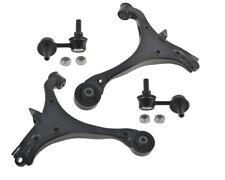 Fit Honda Civic DX EX LX Front Suspension Lower Control Arms Stabilizer Bar Link