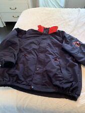 NORTEK Men's Jacket Ocean Worthy Marine Supplies Navy Blue XL